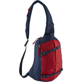 Patagonia Atom Sling Shoulder Bag 8l classic red